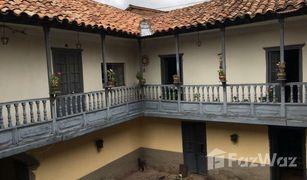 5 Habitaciones Casa en venta en Cusco, Cusco