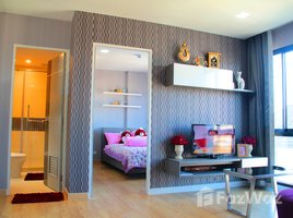 1 Bedroom Condo for sale in Na Kluea, Pattaya The Private Paradise