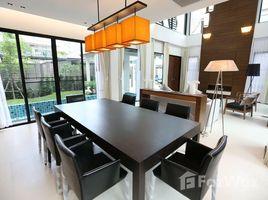 4 Bedrooms Villa for rent in Khlong Tan Nuea, Bangkok Willow 49