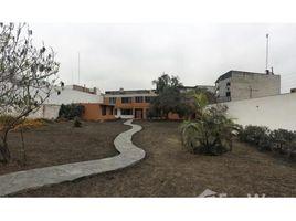 Lima La Molina Los guindos, LIMA, LIMA N/A 土地 售