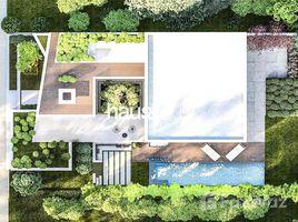 迪拜 Jasmine Leaf Chorisia Genuine Resale Phase 1   Lake   PVT Pool 5 卧室 别墅 售