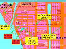 慶和省 Cam Hai Dong Đất nền Cam Hải Đông - Cam Lâm - Khánh Hòa N/A 土地 售
