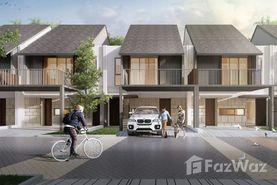 Wisteria Jakarta Real Estate Development in , Jakarta