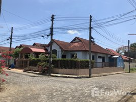 3 Bedrooms Villa for sale in Chalong, Phuket Baan Chaofa Thani