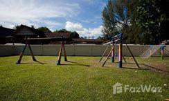 Photos 3 of the Outdoor Kids Zone at SAii Laguna Phuket
