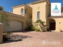 3 Bedrooms Villa for rent in , Umm al-Qaywayn Umm Al Quwain Marina Villas