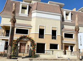 3 غرف النوم فيلا للبيع في Mostakbal City Compounds, القاهرة Sarai