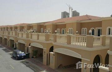 District 12K in District 13, Dubai
