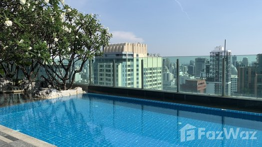 Photos 1 of the Communal Pool at The Address Asoke