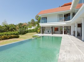 6 Bedrooms Villa for sale in Pa Khlok, Phuket Paradise Heights Cape Yamu
