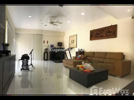 4 Bedrooms House for sale in Tuas coast, West region Jalan Ishak, , District 14