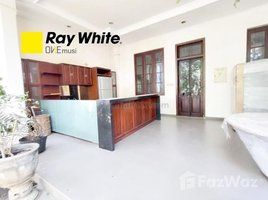 4 Bedrooms House for sale in Genteng, East Jawa Jl. Kalisari III/18, Surabaya, Surabaya, Jawa Timur