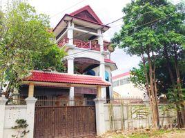 5 Bedrooms Villa for sale in Boeng Kak Ti Muoy, Phnom Penh Other-KH-69660