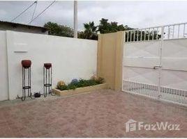 5 Habitaciones Casa en venta en Salinas, Santa Elena House For Sale in San Lorenzo - Salinas, San Lorenzo - Salinas, Santa Elena