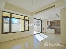 迪拜 Reem Community Type G Villa | Landscaped | Close to Pool and Park 4 卧室 别墅 售