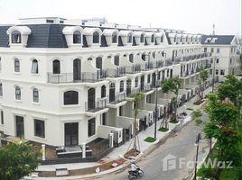 Studio Biệt thự bán ở Hướng Thọ Phú, Long An Thanh toán 50% nhận nhà 1 trệt 2 lầu tại khu trung tâm hành chính tỉnh Long An, SHR,LH:0901.2000.16