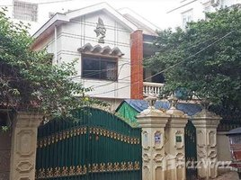 9 Bedrooms House for sale in Chak Angrae Leu, Phnom Penh Other-KH-7236