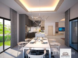 4 Bedrooms House for sale in Huai Yai, Pattaya Baan Pattaya 6