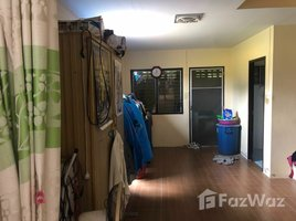 芭提雅 Ban Suan Beautiful House For Sale and Rent In Muang Chonburi 2 卧室 联排别墅 租