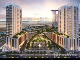 阿布扎比 Shams Abu Dhabi Reflection 1 卧室 房产 售