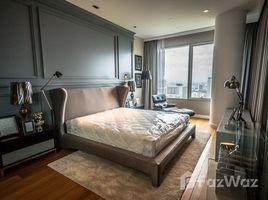 3 Bedrooms Condo for rent in Lumphini, Bangkok 185 Rajadamri