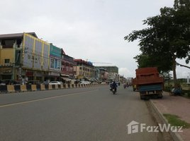 Studio Townhouse for sale in Kakab, Phnom Penh Other-KH-81290