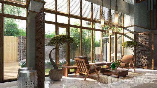 Photos 1 of the Reception / Lobby Area at ECOndo Bangsaray