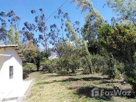 N/A Terreno (Parcela) en venta en Garcia Moreno (Llurimagua), Imbabura Cotacachi