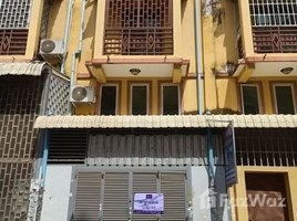 5 chambres Immobilier a louer à Kakab, Phnom Penh House for Sale at St.2004 Phnom Penh