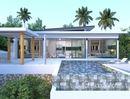 2 Bedrooms Villa for sale at in Maenam, Surat Thani - U629468