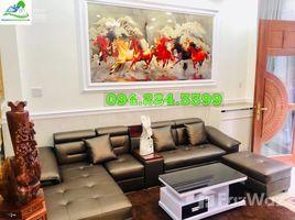 5 Bedrooms House for sale in Ward 10, Ho Chi Minh City SIÊU MẪU VŨ HOÀNG VIỆT BÁN BIỆT THỰ CHUẨN CHÂU ÂU, DT: 4.7M X 14.5M, GIÁ: 5.66 TỶ, QUANG TRUNG, P10