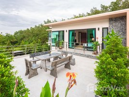 4 Bedrooms Villa for rent in Si Sunthon, Phuket Luxury 4 Bedroom Private Pool Villa In Cheng Talay