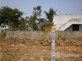 Tamil Nadu Mambalam Gundy 14 KUBERAN NAGAR EXTENSION, Chennai, Tamil Nadu N/A 土地 售