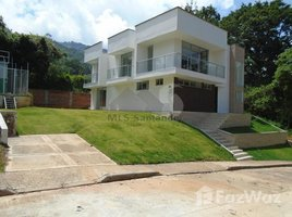 4 Habitaciones Casa en venta en , Santander VALLE DE VADUZ MENZULI ENTRANDO POR BALCONES DE RUITOQUE, Floridablanca, Santander