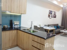 2 Bedrooms Condo for rent in Ward 12, Ho Chi Minh City The Tresor
