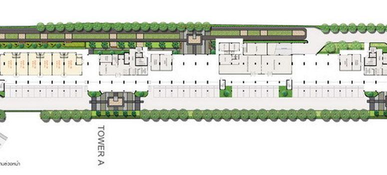 Master Plan of Lumpini Ville Latphrao-Chokchai 4 - Photo 1