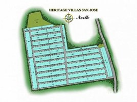 1 Bedroom House for sale in San Jose del Monte City, Central Luzon Heritage Villas at San Jose