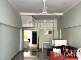 Studio Nhà mặt tiền bán ở Phường 7, TP.Hồ Chí Minh Siêu phẩm đầu tư 110m2 công nhận 4 lầu mặt tiền Hoàng Sa, Phường 8, Q3 giá chỉ 22.5 tỷ