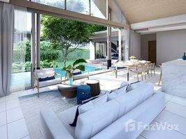 2 Bedrooms Villa for sale in Thep Krasattri, Phuket Lapista Lake at Tha Maprao