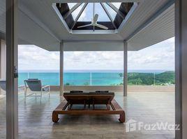 7 Schlafzimmern Immobilie zu verkaufen in Choeng Thale, Phuket Ayara Laemsingh Panoramic Seaview Villa Overlooking 3 Bays
