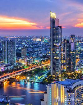Property for rent inBangkok, Thaïlande