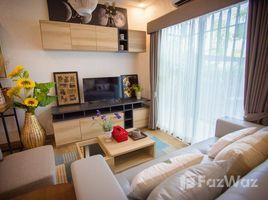 1 Schlafzimmer Wohnung zu verkaufen in Wat Ket, Chiang Mai Grand Tree Condo