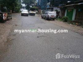 လသာ, ရန်ကုန်တိုင်းဒေသကြီး 1 Bedroom Condo for sale in Kyeemyindaing, Yangon တွင် 1 အိပ်ခန်း ကွန်ဒို ရောင်းရန်အတွက်