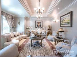 5 Bedrooms Property for sale in European Clusters, Dubai Extended Masterview | Full Lake and Marina Views