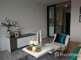 1 Bedroom Condo for sale in Samrong Nuea, Samut Prakan Knightsbridge Bearing