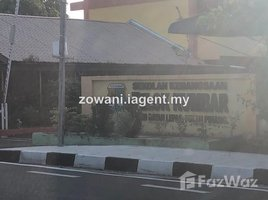 槟城 Bayan Lepas Teluk Kumbar 5 卧室 屋 售
