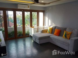 4 Bedrooms Townhouse for sale in Bang Chak, Bangkok 4 Bedroom Townhouse For Sale In Soi Sukhumvit 93