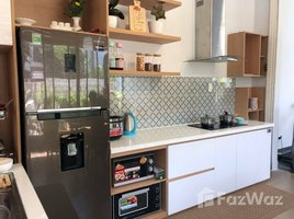 3 Bedrooms House for rent in Hoa Xuan, Da Nang 3 Bedroom House with Private Garden in Cam Le