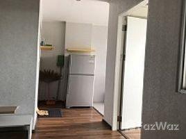 1 Bedroom Property for sale in Hua Mak, Bangkok Condo U @ Huamak Station