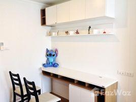 1 Bedroom Condo for sale in Bang Kapi, Bangkok Lumpini Park Rama 9 - Ratchada
